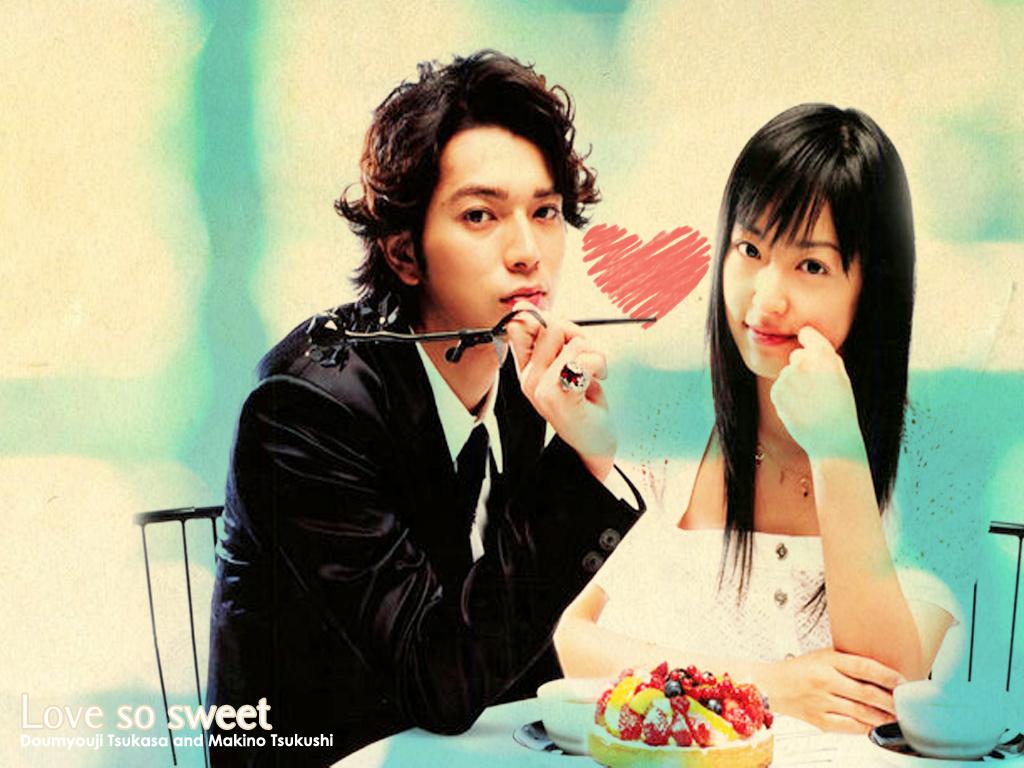 Hana yori dango cast dating pretty 7